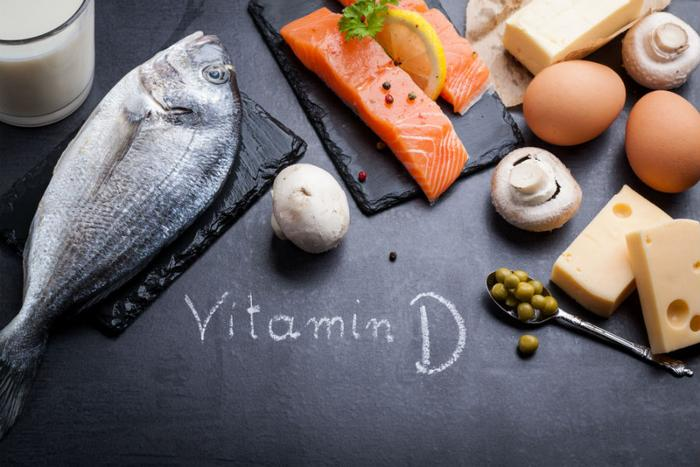 Vitamin D Linked to Lower Risk of Colorectal Cancer