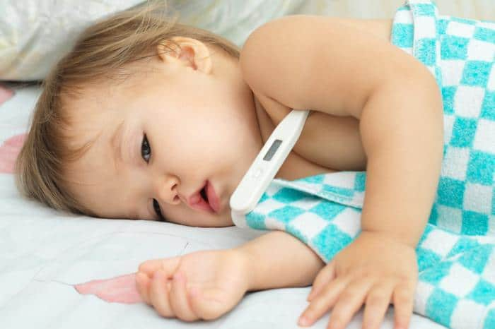 What Is a Febrile Seizure?