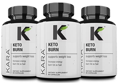 Kara Keto Burn Reviews (UPDATED 2018) Price,Benefits & Ingredients