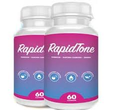 Rapid Tone Reviews; Rapid Weight Loss Solution?