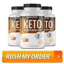 Healthy Life Keto – Get Slim,Fit & Attention Reviews