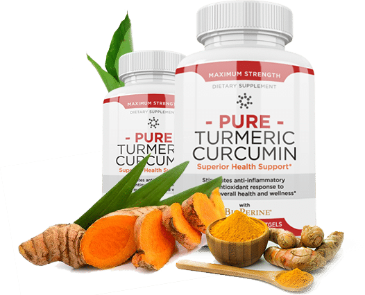 Pure Turmeric Curcumin-Weight Loss Supplement REVIEWS
