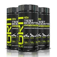 Test Booster Muscle Supplement – Boost Up Your Muscle (REVIEWS)