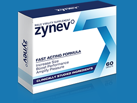 Zynev Male Enhancement
