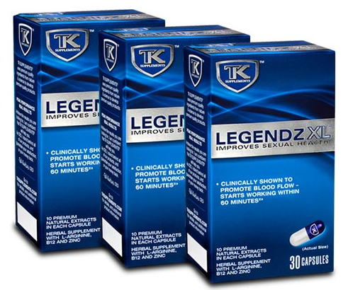 legendz xl