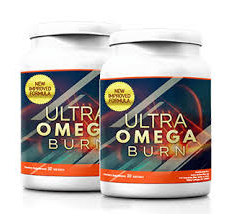 Ultra Omega Burn – *Before BUYING**Shocking Results REVEALED