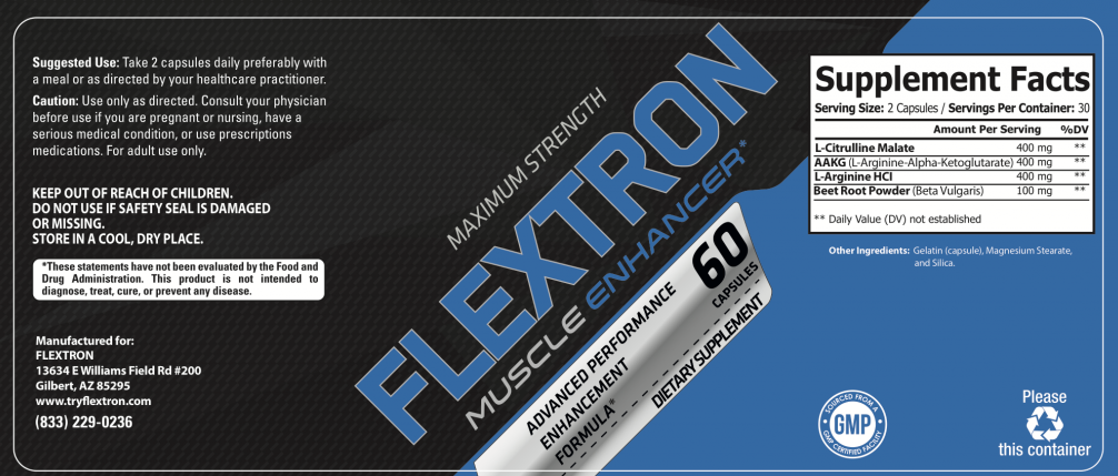 flextron muscle