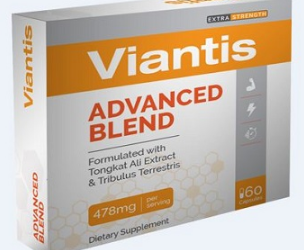 Viantis Advanced Blend [Male Enhancement] Reviews.Side Effects