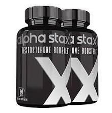 Alpha Staxx