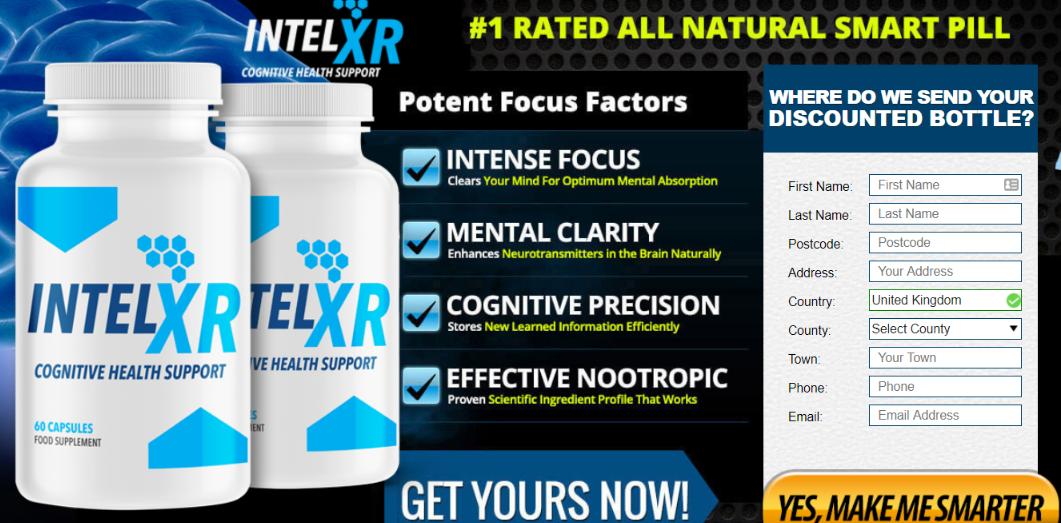 Intel XR