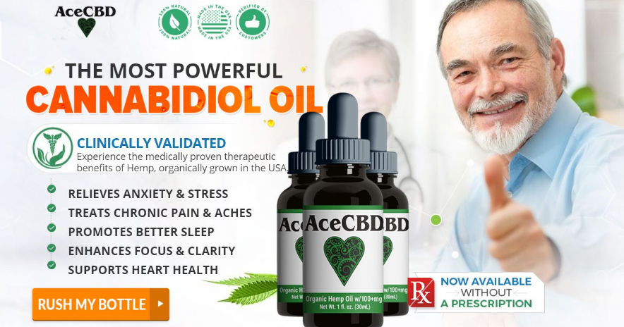 ace cbd oil