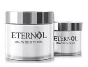Eternol Vitality Serum