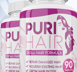 Puri Hair Reviews (Beware) 4 Reasons To Avoid