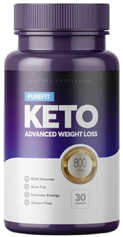 Purefit Keto Reviews [UK Diet Pills] Does It Really Work