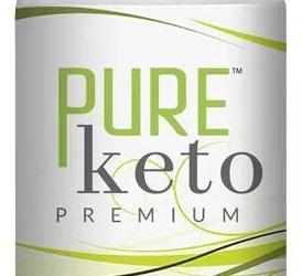 Pure Keto Premium