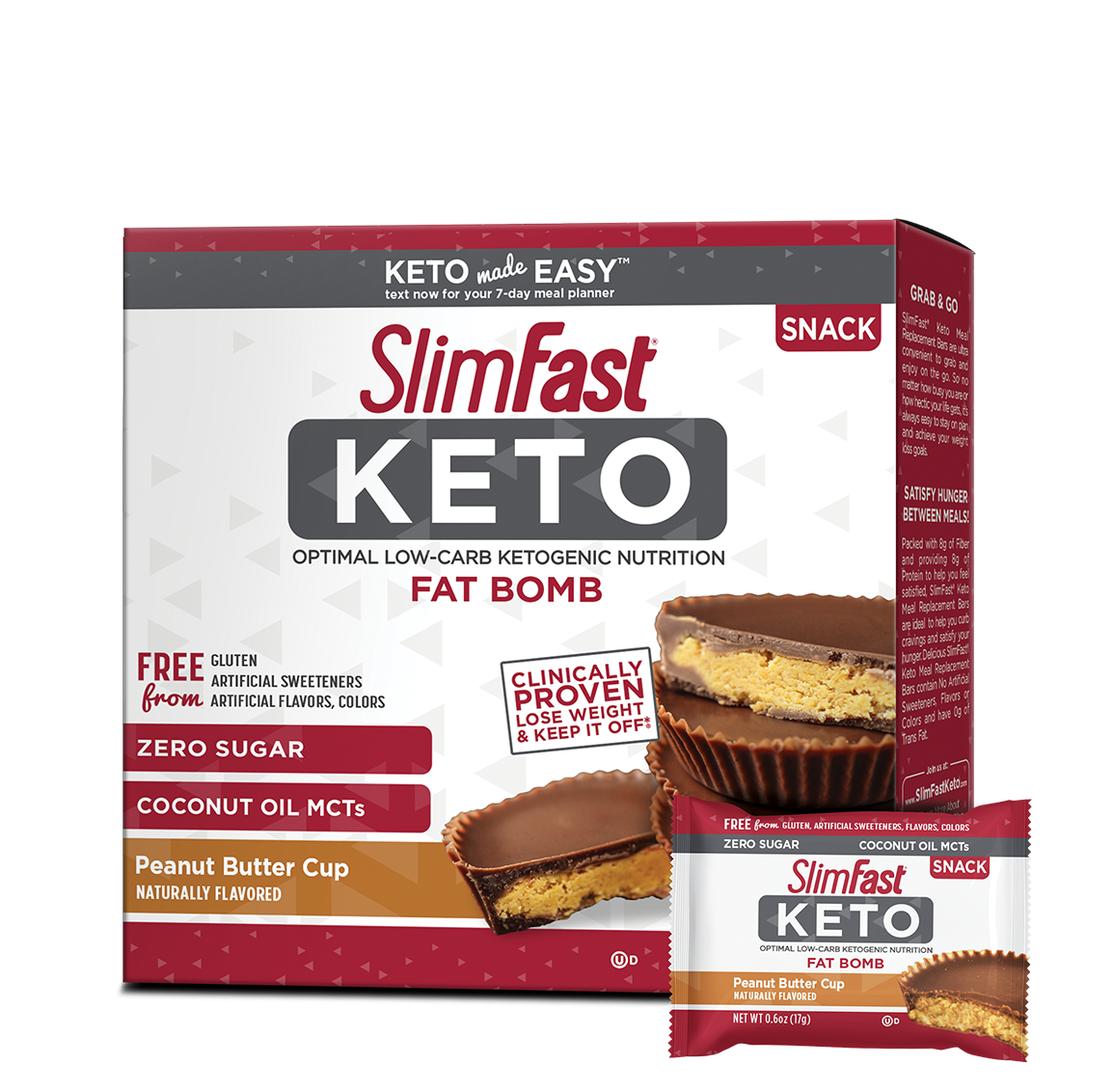 Slim Fast Keto