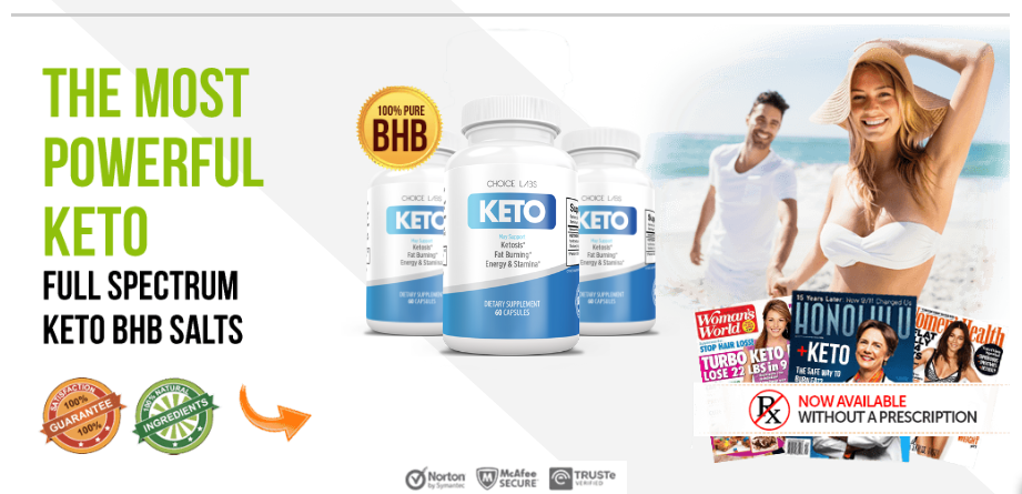 choice labs keto