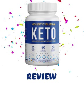 Holistic Bliss Keto