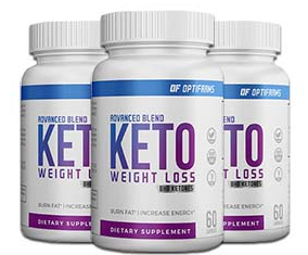 Opti Farms Keto