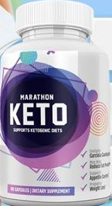 Marathon Keto