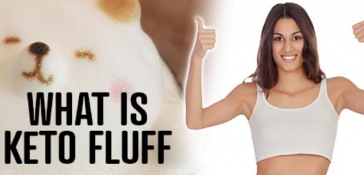 What is Keto Fluff