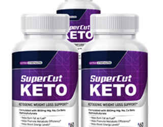 Super Cut Keto