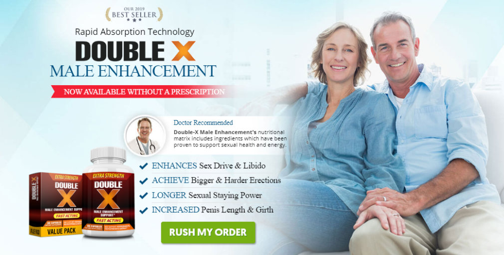 Double X Male Enhancement