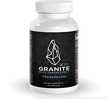 granite male enhancement s